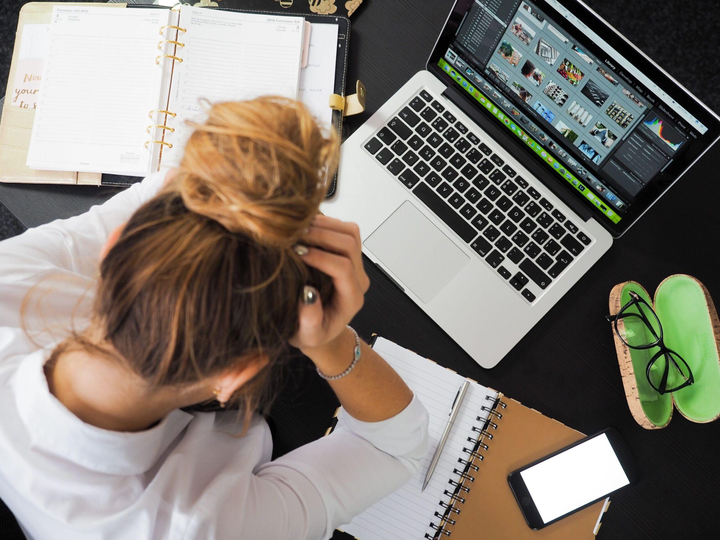 Stress e lavoro