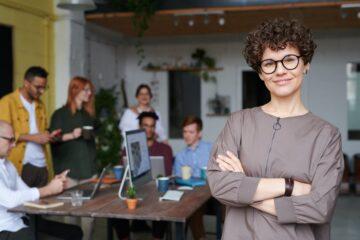 Le azioni del Leader generativo nel contesto organizzativo