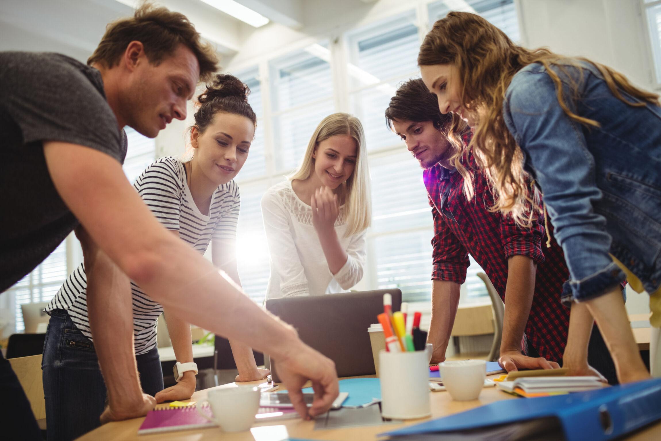 Sviluppare il quoziente emotivo per creare benessere lavorativo