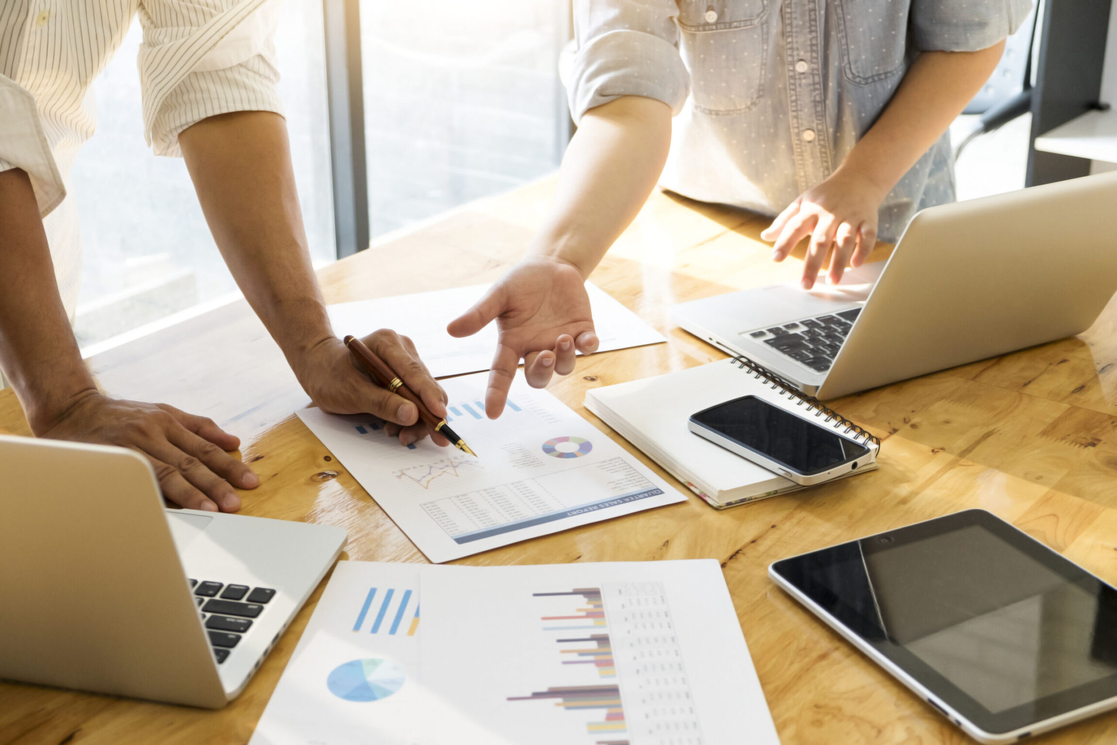 Affrontare con competenza il cambiamento in azienda