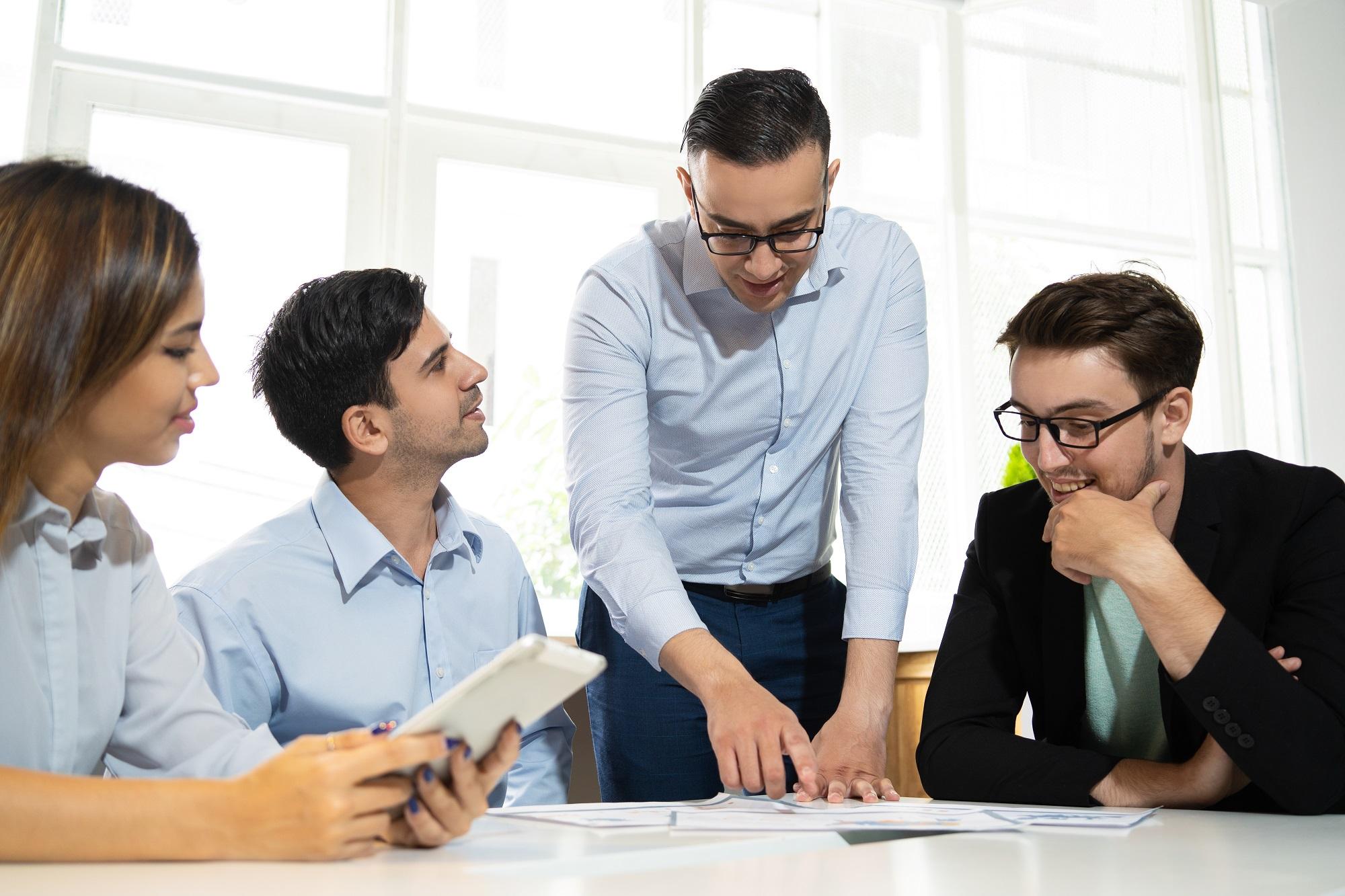 L'importanza della leadership in azienda